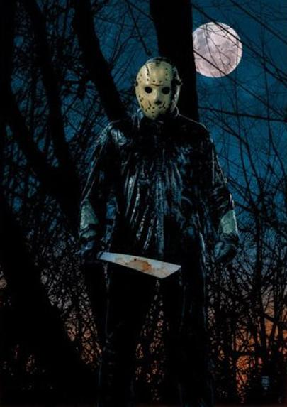 How to Make Jason Voorhees Funny
